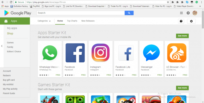 How To Download Google PlayStore AppsHow To Download Google PlayStore Apps