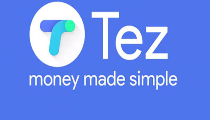 Google Tez for PC Windows and Mac