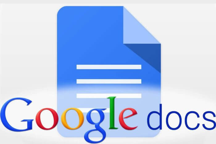 Google Docs for PC