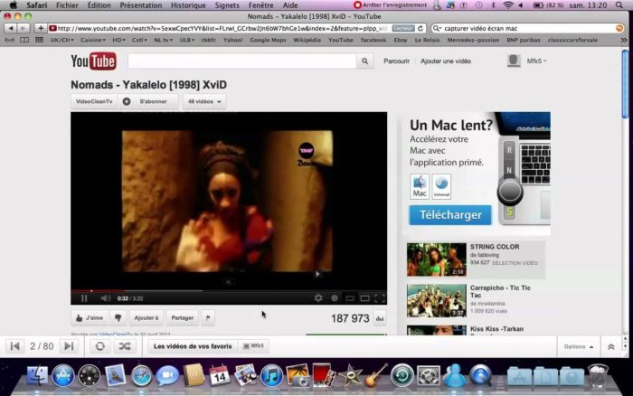 Google YouTube for PC