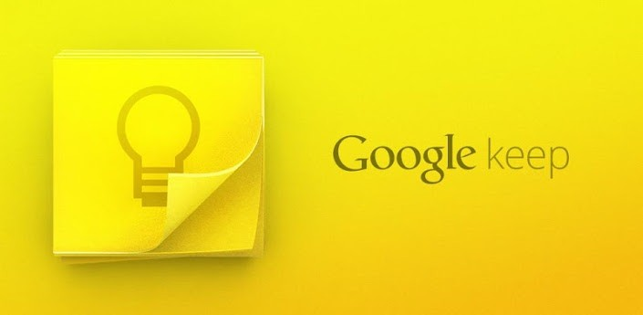 Google Keep Apk for Android Download