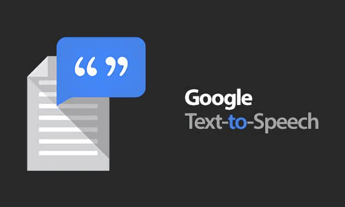 Google Text to Speech for PC Windows XP/7/8/8.1/10 and Mac Download