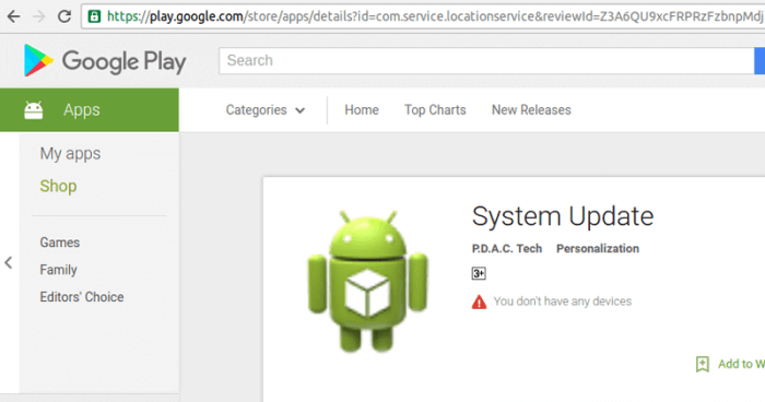 Google Play Store for Windows PC Using NOX Android Emulator